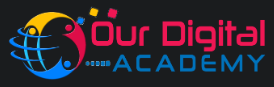our digital academy logo