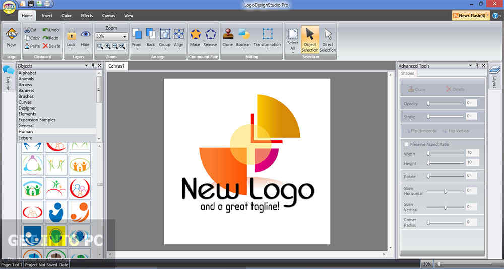 Best Free Logo Maker Software